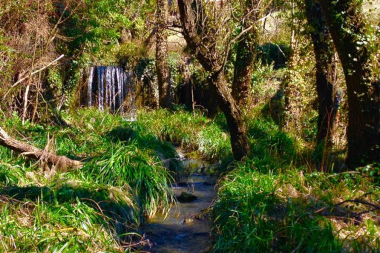 Hobbit a Sant'Antonio La Macchia