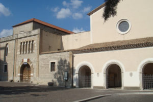 Santa Maria del Sepolcro - Potenza